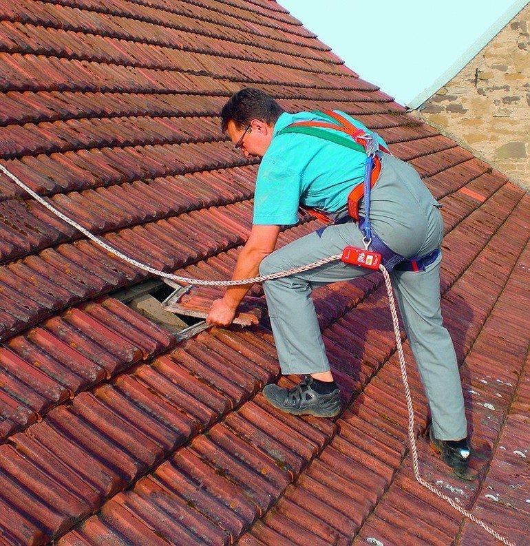 اجرای سقف شینگل چگونه است؟